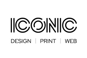 Iconic Creative Media - Design for print and the web