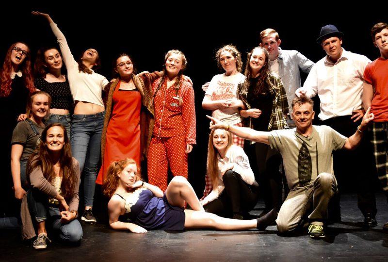 Andy Johnson's Drama Workshops