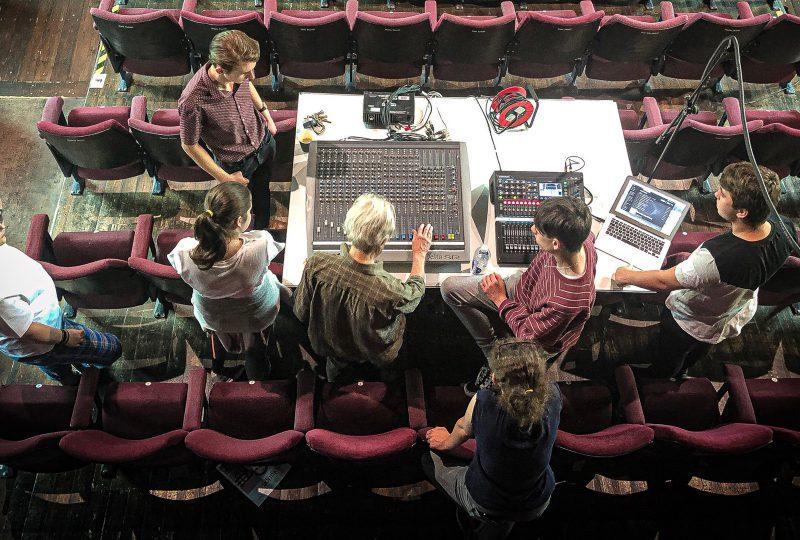 Technical Theatre Course