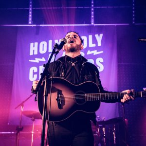 Paradise Playlists: Holy Moly & the Crackers