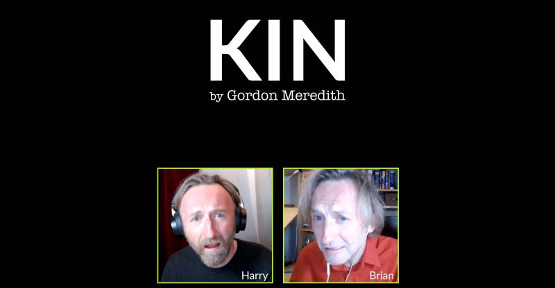Kin, The Lost Boys