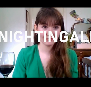 Watch 'Nightingale' by Nell Baker