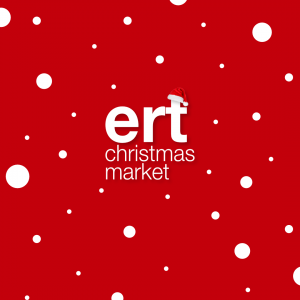 ERT announce virtual Christmas Market