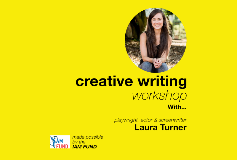 Laura Turner's Creative Writing Workshop
