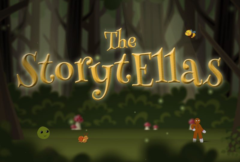 The StorytEllas