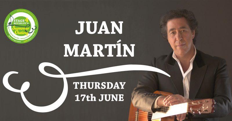 Juan Martín