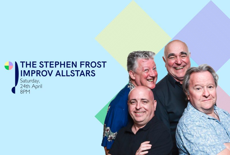 The Stephen Frost Improv Allstars