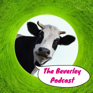 Did you hear Tom on the Beverley Podcast?
